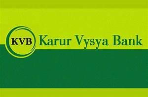 Kvb Online Abrechnung : karur vysya bank recruitment 2017 so posts apply online ~ Themetempest.com Abrechnung