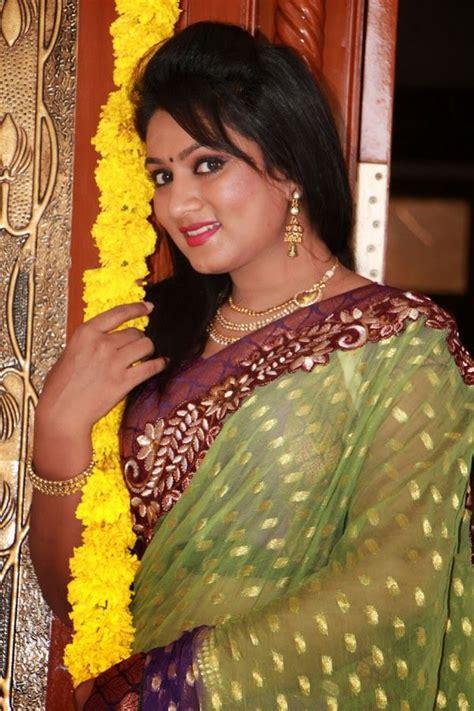 ashmita telugu tv in saree tv saree telugu actresses