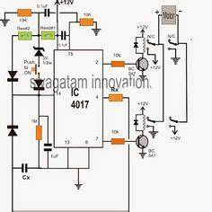 pwm modified sine wave inverter circuit using ic tl494 With how do i make a 555 timer circuit that turns on after a time delay and
