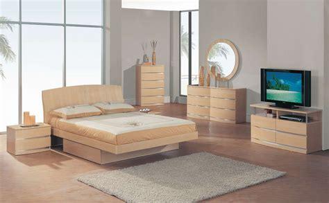Global Furniture Usa B63 Bedroom Collection  Maple Gf