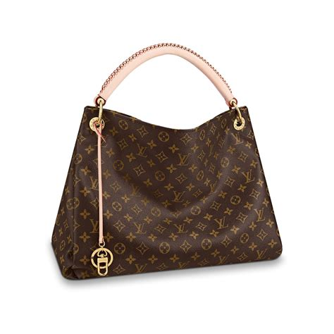 artsy mm monogram canvas handbags louis vuitton