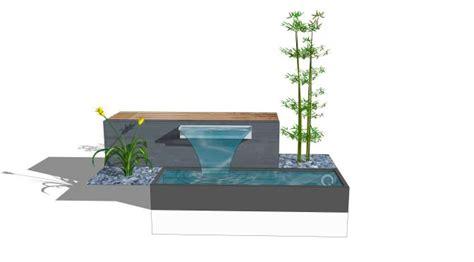 Sichtschutz Terrasse Modern by 3 4 Moderner Sichtschutz Im Garten