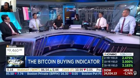 Bitcoin is and has been, the number one coin in terms of value and size of its market cap for an entire decade now. The Right time to Buy Bitcoin Cryptocurrency! CNBC Fast Money - Cryptocurrency - YouTube