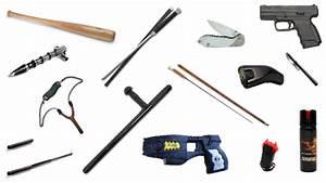 weapons – mec's martial arts