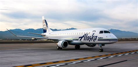 Horizon Air To Acquire 30 Embraer E175s in Largest Fleet ...