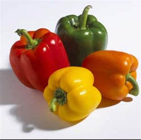 sweet pepper health benefits of hot peppers hb times
