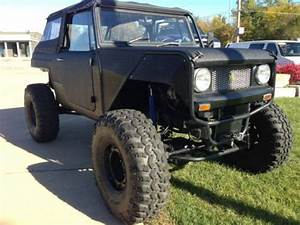 Find used 1976 INTERNATIONAL HARVESTER SCOUT II, 4X4 ...