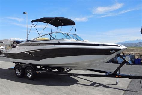Crownline Boats New by 2017 New Crownline E1xs Deck Boat For Sale 47 589