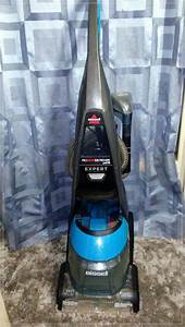 Bissell Proheat Premier 2x User Manual  U2022 Vacuumcleaness
