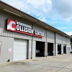 2 reviews of joe hudson's collision center didn't feel welcome when walking in. Joe Hudson's Collision Center - Body Shops - 15905 Lemoyne ...