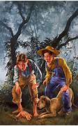Tom Sawyer   I AM A CH...Huckleberry Finn And Tom Sawyer