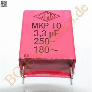 Schaltkreise Berechnen : 2 x 3 3 f 3 3uf 0nf 250v mkp 10 rm27 5 folien kondensator ~ Themetempest.com Abrechnung