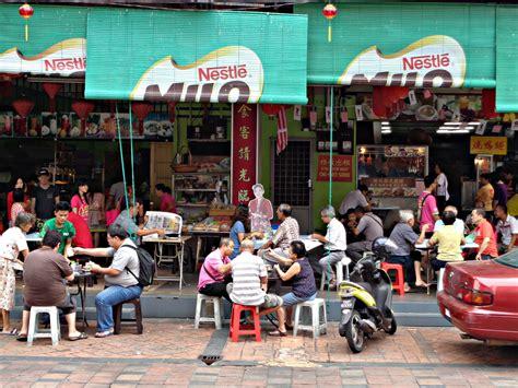 [kuala Terengganu] Breakfast At Madam Bee's Kitchen, Jalan