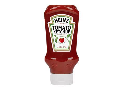 Heinz Tomato Ketchup - Lea & Perrins UK