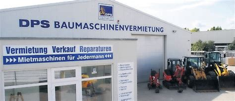 Gerueste Und Schalungenwarnowquerung Bei Rostoc by Dps Mietmaschine Rostock
