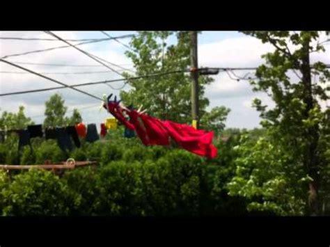 installation d une corde a linge installation d une corde a linge doovi