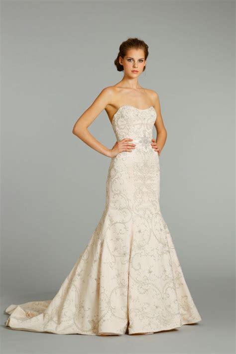 Exquisite  Ee  Wedding Ee   Dresses From Lazaro