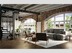 6 things to know before hunting for an industrial loft in