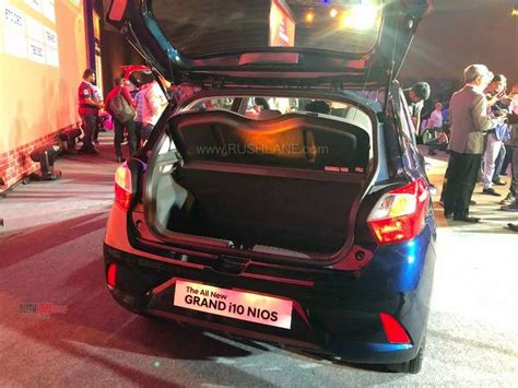 hyundai grand  nios launched price rs  lakh