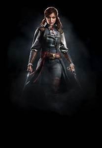 Elise Character Revealed for AC Unity Alongside New ...