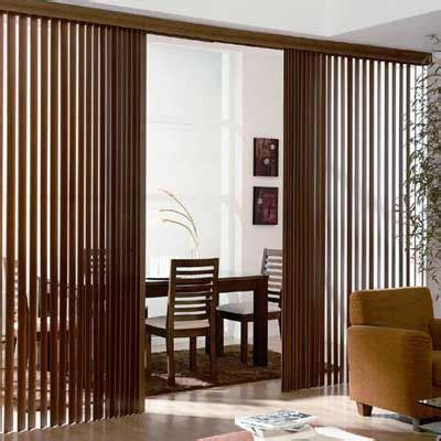 faux wood vertical blind window treatments curtains