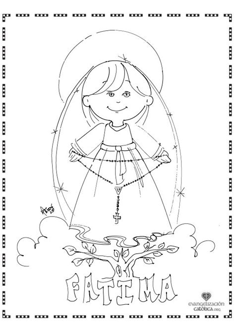rosary coloring page printable home sketch coloring page
