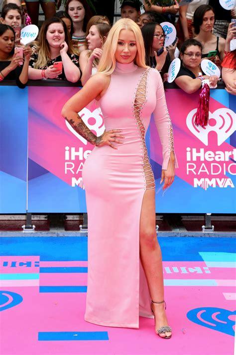 IGGY AZALEA at IHeartRadio Muchmusic Video Awards in ...