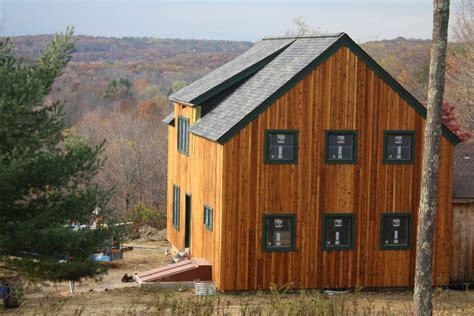 Barn Siding And Board And Batten Siding  Timberpeg Timber