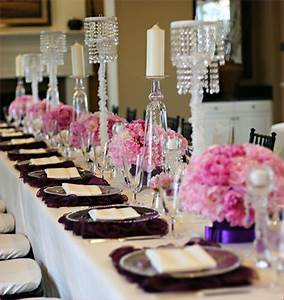 bridal shower ideas With wedding shower centerpieces for tables