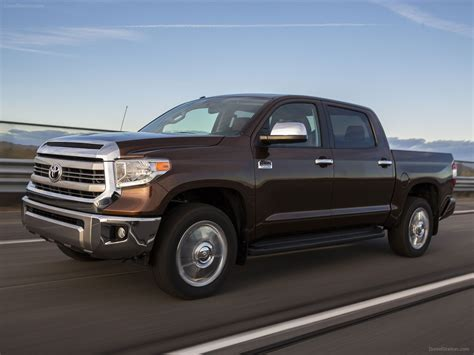 Tundra Diesel 2014 by Toyota Tundra 2014 Car Wallpaper 09 Of 76 Diesel