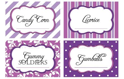 Printable Candy Buffet Labels Penticton Vacation Homes Small Room Home Theater Ideas Tennessee Rentals Bungalow Plans Business To Do From Cedar Ikea Stay At