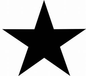 Penta Star Clip Art at Clker.com - vector clip art online ...