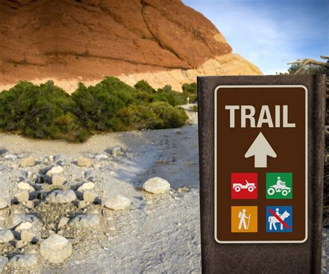 jeep trail sign gopher sign your one stop durable sign manufacturer