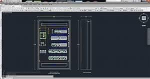 Design Electrical Panel Board  Single Line  Control