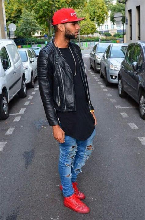 Streetwear Fashion Men Urban Style Clothing Ideas