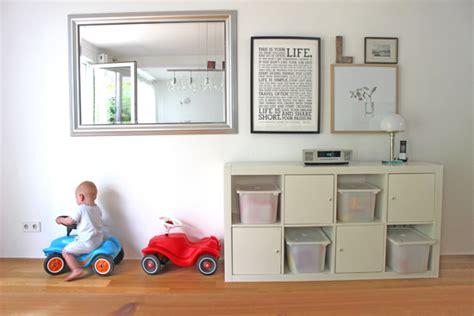 Wohnen Mit Kindern Teil 1 Wohnbereich  Mama Mia By Halima