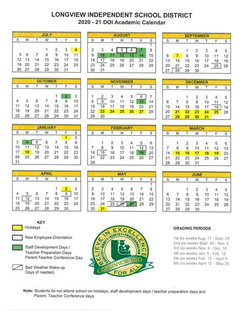 johnston county public school calendar printable