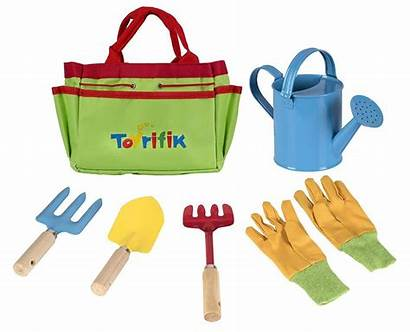 Gardening Tools Garden Kit Tool Bag Children