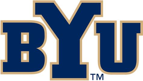 There Are A Few Byu Official Logos That I Just Don't Like