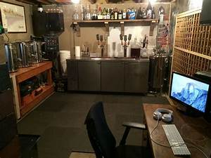 10 homebrewing gift ideas for the holidays broke ass With home beer bar furniture