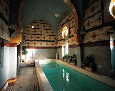 Pamper Yourself In Style In England Visitengland