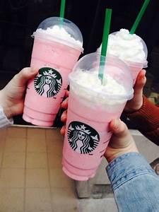 Instagram Worthy Starbucks Pink Drinks Pink Drink Galore!