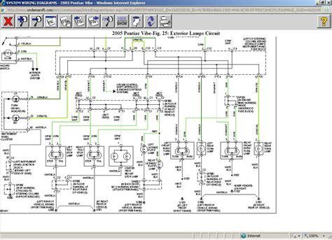 Pontiac Vibe Wiring Diagram by 2009 Pontiac Vibe Engine Diagram Downloaddescargar