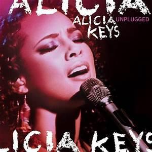 "Alicia Keys album ""Unplugged"" [Music World]"