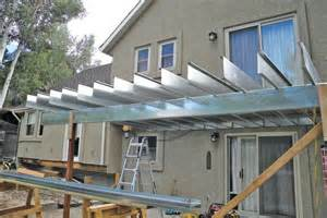 Metal Deck Steel Framing