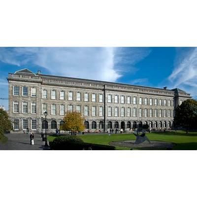Trinity College Dublin – Dentistry Atlantic Bridge