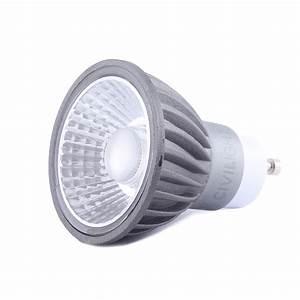 Spot à Led : 9w dimmable led spot dim to warm well lit ~ Melissatoandfro.com Idées de Décoration