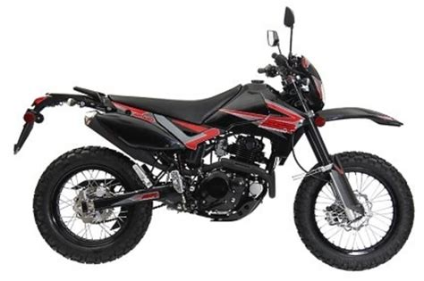 2015 Ssr Motorsports 2013 250cc Enduro Street Legal 4