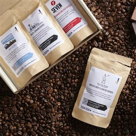Here is where we come in to help. Coffee of the Month Club - Creative Gift Ideas and Curious Goods