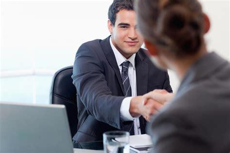 choisir de faire une bonne impression lors de l entretien a choisir